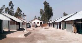 মুজিববর্ষে উপলক্ষে নতুন ঘর পেল ২৫২৩ পরিবার