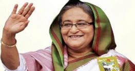দেশের ভাগ্য পরিবর্তন করতে এসেছি, নিজের ভাগ্য নয়: শেখ হাসিনা