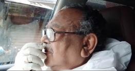 করোনা মোকাবেলায় সাতক্ষীরায় বৃষ্টির মাঝে সচেতনতায় নামলেন এমপিরুহুল