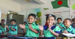 জামা-জুতা কেনার টাকা পাচ্ছে প্রাথমিকের শিক্ষার্থীরা