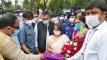 ভারতের সঙ্গে বাংলাদেশের বন্ধুত্বপূর্ণ সম্পর্ক অটুট থাকবে