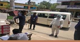 স্বাস্থ্যবিধি : সাতক্ষীরা জেলায় মোবাইল কোর্ট অভিযান অব্যাহত