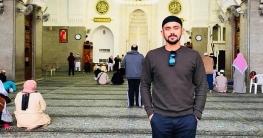 পাকিস্তানকে বাদ দিয়ে নিজের দেশকে ভালোবাসুন : নাফীস