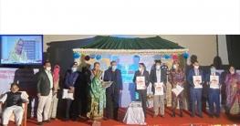 সাতক্ষীরার ১১৪৯টি ভূমি ও গৃহহীন পরিবারকে গৃহ প্রদান