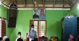 তালার মাগুরায় করোনা প্রতিরোধ কমিটি গঠন