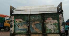 ভারতে গেলো আরও ১৬৭ মেট্রিক টন ইলিশ