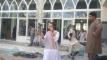 আফগানিস্তানে মসজিদে বিস্ফোরণের ঘটনায় নিহত বেড়ে ৩২