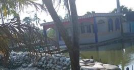 হুমকির মুখে সাতক্ষীরার বায়তুল মোকাররম মসজিদ