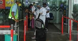 করোনার টিকা ছাড়াই আসা যাবে বাংলাদেশে